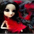 L'enfant et la plume rouge