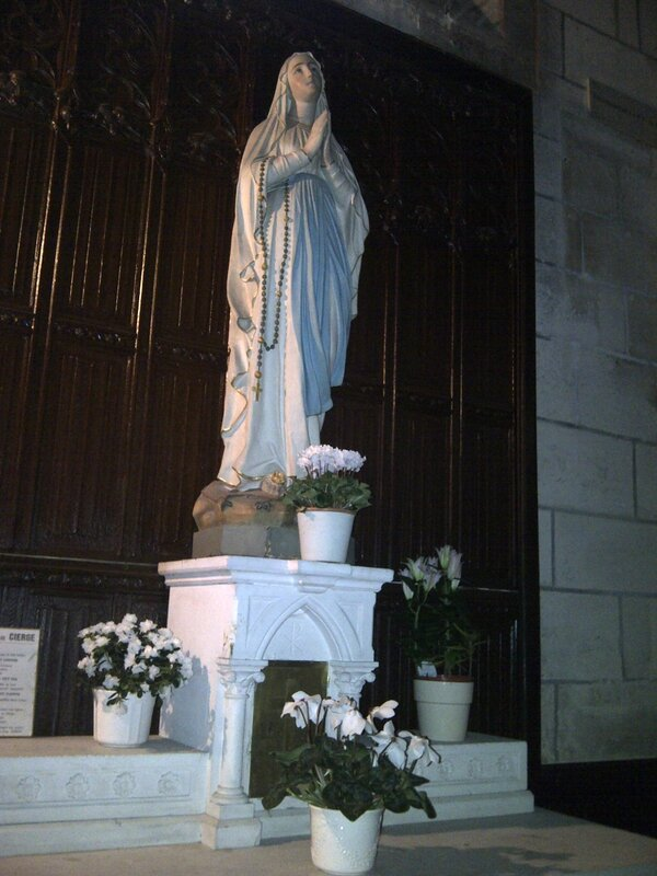 vierge marie (2)