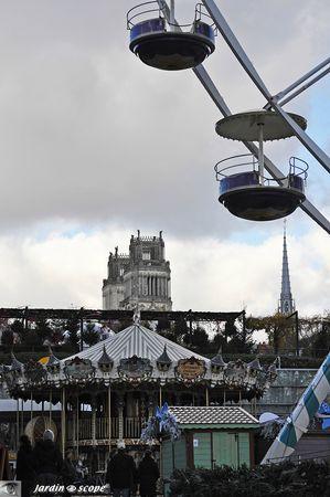 Orléans-Place-de-Loire
