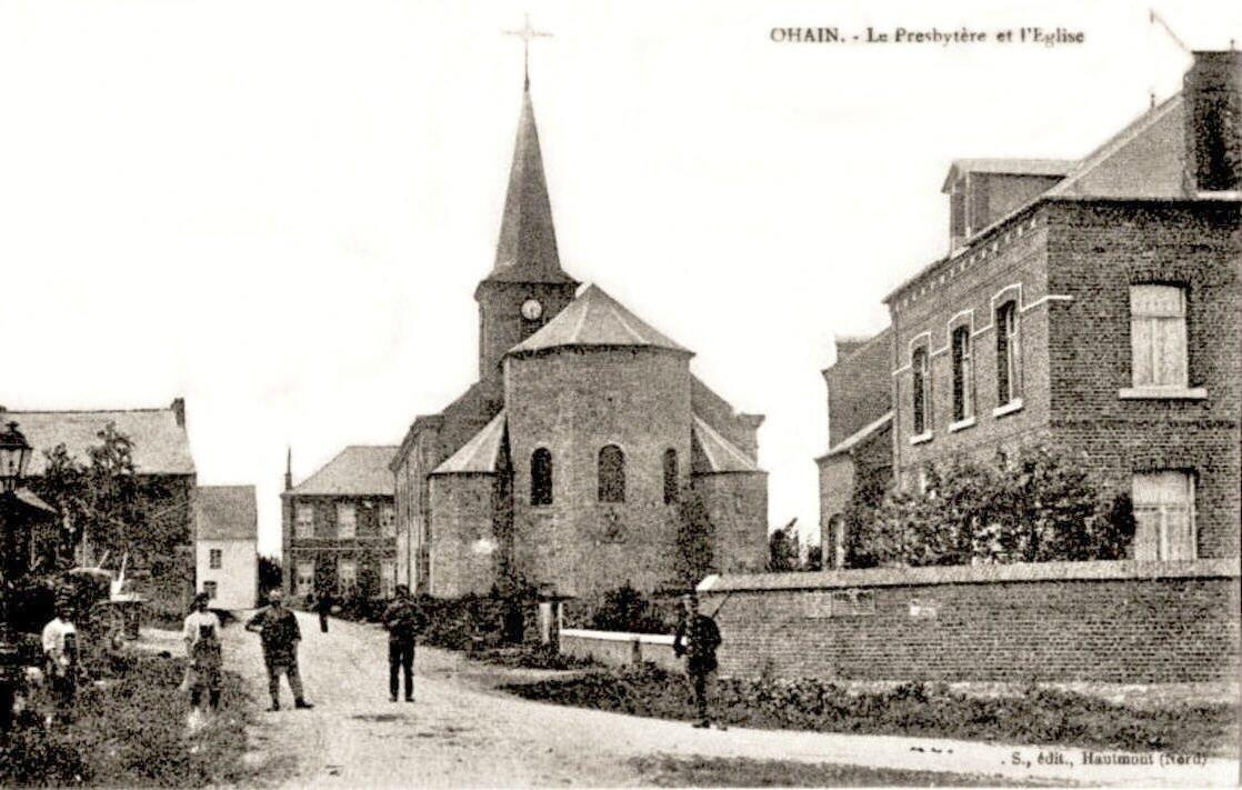 OHAIN-L'église (2)