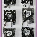 Badges carrés 1