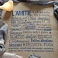 Carnet de route SAL Amitié