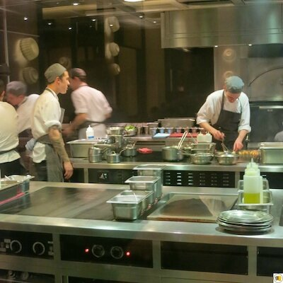 Dinner by Heston Blumenthal (12)