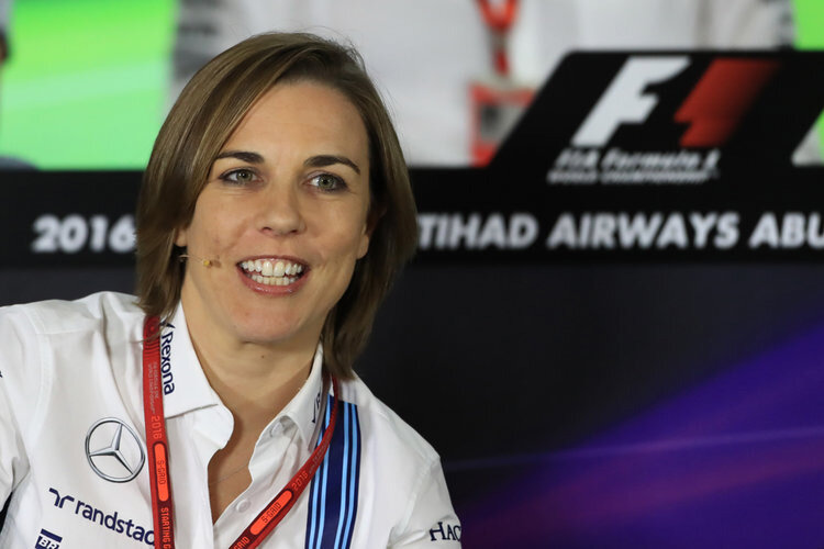 claire williams 2019 1