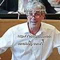 Paul Furlan - homme politique, usurpé