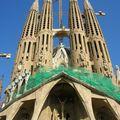 Barcelone Novembre 2007
