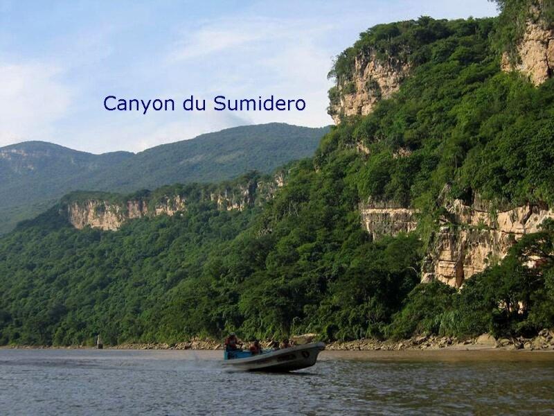 Canyon du Sumidero copie
