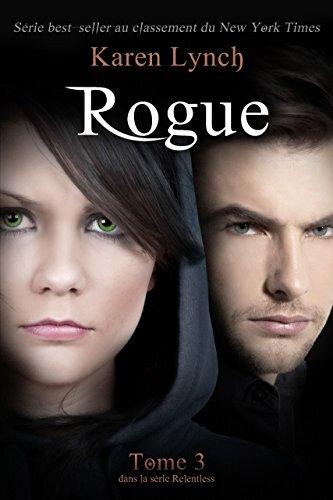 Relentless#3_Rogue_Karen Lynch