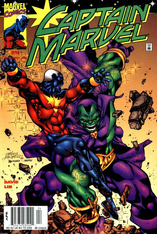 captain marvel 2000 04