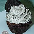 Cupcake oréo®