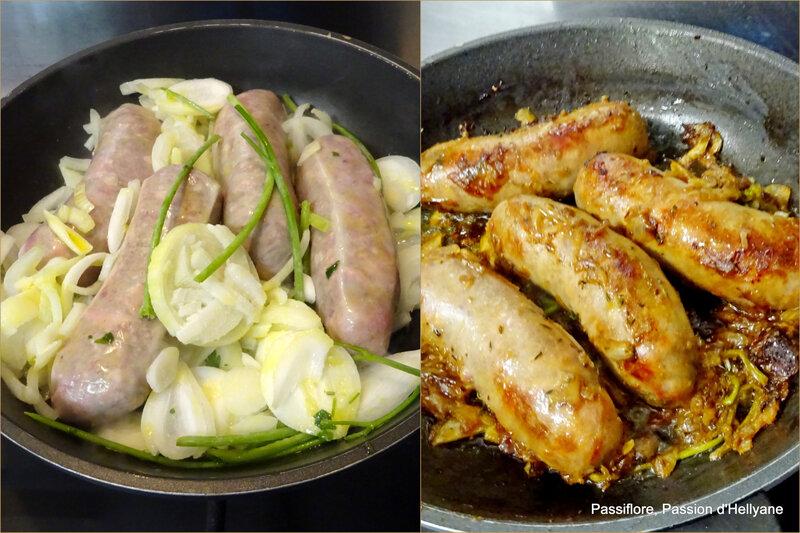 1-andouillettes raclette
