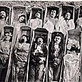 Paris 1871 : des ruines et des hommes