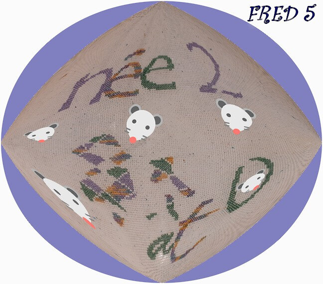 Fred 5