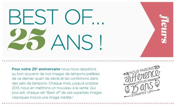 best of 25ans