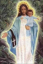 Que Notre Dame de Garabandal nous bénisse tous ! 84375978_o