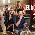 Belgique 2016 : les 5 artistes pour l'eurosong 2016 !