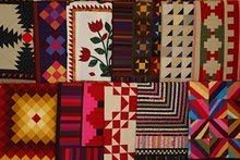 quilts_on_a_rack