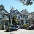Belles maisons San Franciscaines