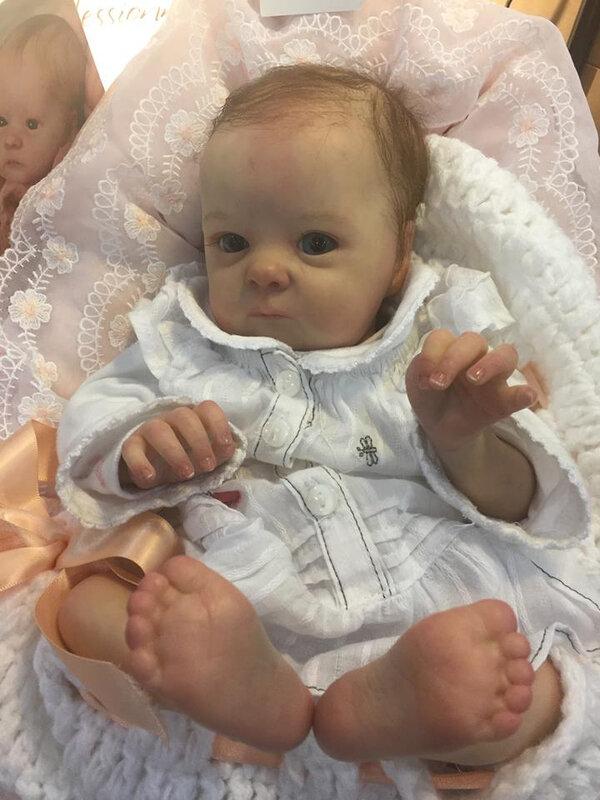 bébé kit tink