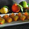 Cakes aux agrumes de Claire Heitzler 2