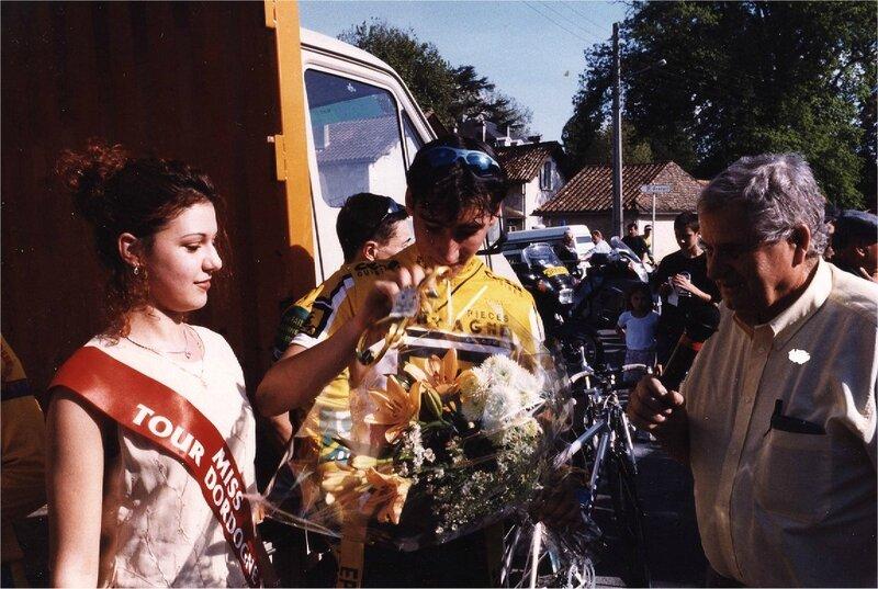 1999 Tour du Ribéracois