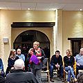Rencontre citoyenne autour des solidarités