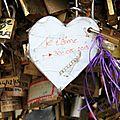 Coeur, Cadenas Pont des arts_0892