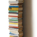 The book tower ou quand la pile de livres devient un art…