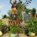 Statue des esclaves