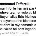 Le wtf du jour - mulhouse - l' ump se lâche sur facebook ... et ça se voit !