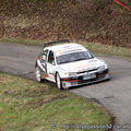 2010 : Rallye de Meuse