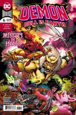 rebirth the demon hell is earth 06