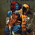 Wolverine : get mystique tpb