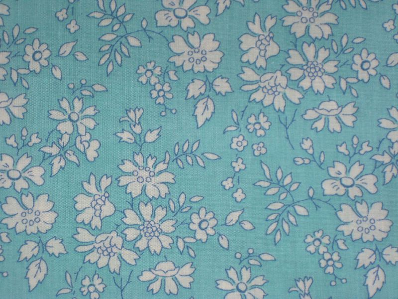 Lib Capel turquoise