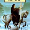 Les dames du lac (tome 1 du cycle d'avalon), de marion zimmer bradley (1983)