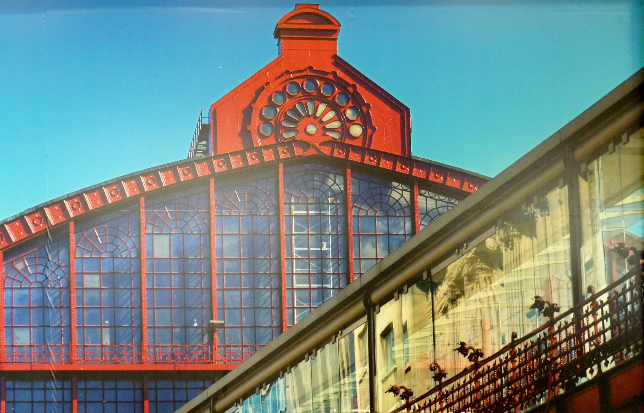 Gare Anvers (2)