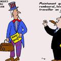 10 grandes banques américaines remboursent le trésor
