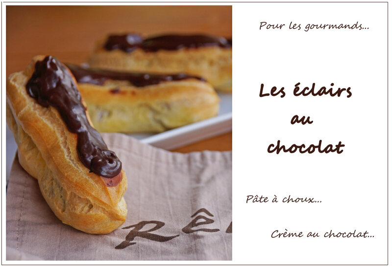 Eclairs 2