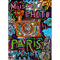 25. Le Mois de la photo, Paris, 2008.
