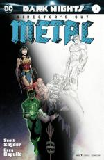 dark nights metal 01 director's cut