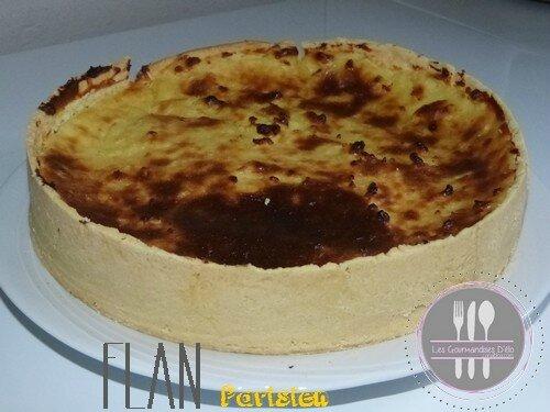 Flan parisien (12)