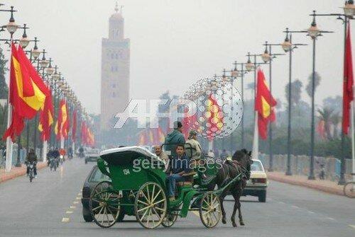 مشاهد و صور من المملكة المغربية