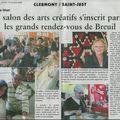 2009_Revue de Presse