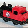 MT 43 21 Loco NYM Railway 4