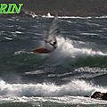 Marin, Relance Carving Surf - Punta