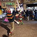 Noël : le marché des créateurs, des producteurs du lot et des commerçants d'issy-les-moulineaux