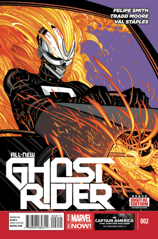 all new ghost rider 02