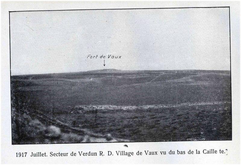 VILLAGE DE VAUX