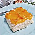 Biko - dessert des philippines