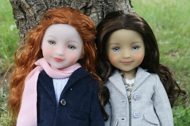 Camille & Emmy (RRFF)